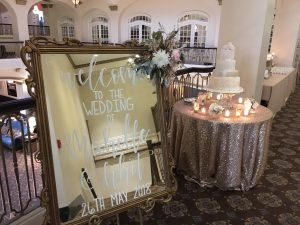 Hotel Blackhawk Wedding