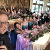 Whitetail Ridge Wedding toast