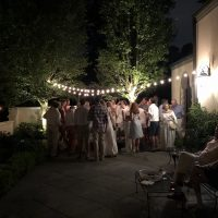 Winnetka Engagement Party