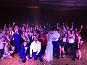 Peoria Civic Center Wedding