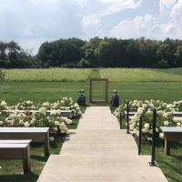 Ashton Hill Farm Wedding