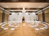 Shapiro Ballroom Wedding