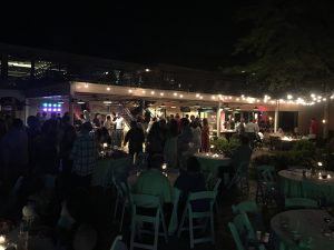 Ravinia Green Country Club Summer Party
