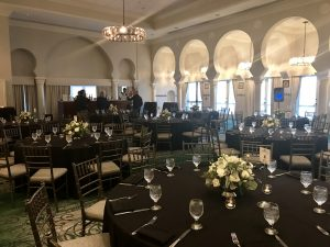 Vinoy Club Members Private Event