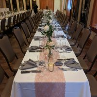 Ironworks Hotel Wedding