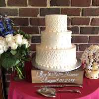 Seven Bridges Golf Club Wedding