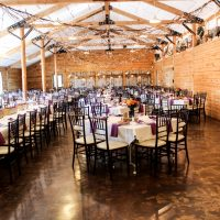 Williams Tree Farm Wedding