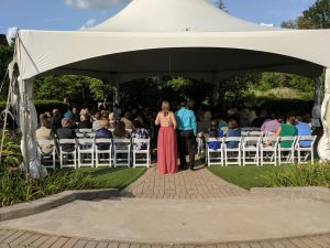 Wilder Mansion Wedding