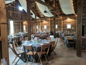 Kennedy Farm Barn Wedding