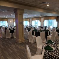 Burlington Golf Club Membership Fundraiser