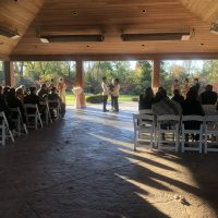 Hoffman House Wedding