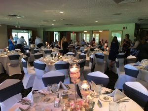 Kankakee Country Club Wedding