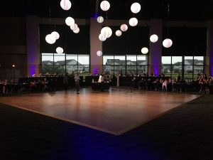 Tinley Park Convention Center Wedding