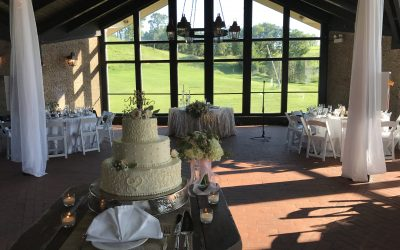 Grand Geneva Resort Wedding