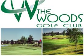 Woods Golf Club Wedding