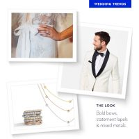 5 Wedding Trends on the Rise in 2019