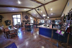 Willow Ridge Winery Booking