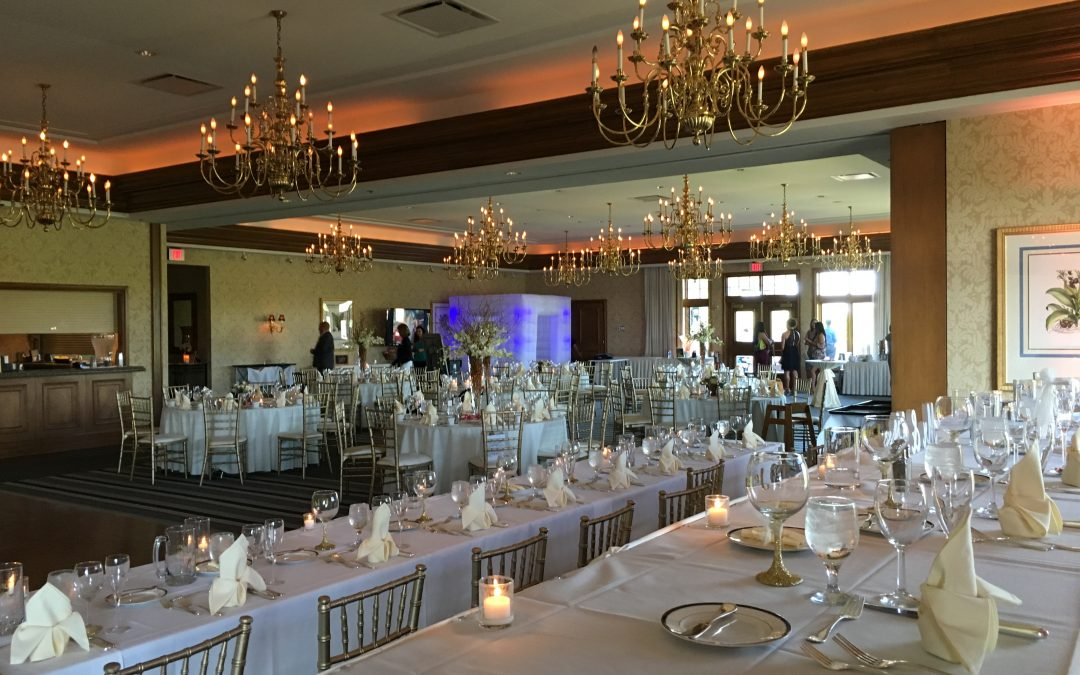 Boulder Ridge Wedding Event