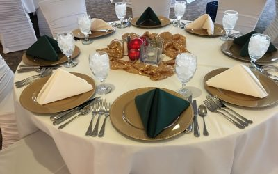 Janesville Country Club Holiday Event