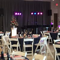Waterloo Art Center Wedding