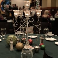 Blue Chip Casino Holiday Retirement Party