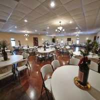 Willow Ridge Winery Booking venue