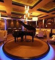 Franchesco Wedding Rockford grand piano