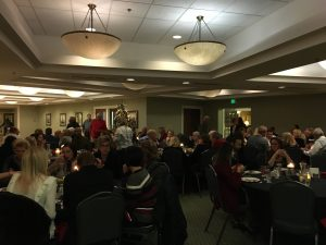 Orchard Ridge Holiday Corporate Event