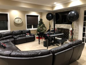Libertyville Private Birthday Party