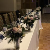 Indiana Memorial Union Wedding