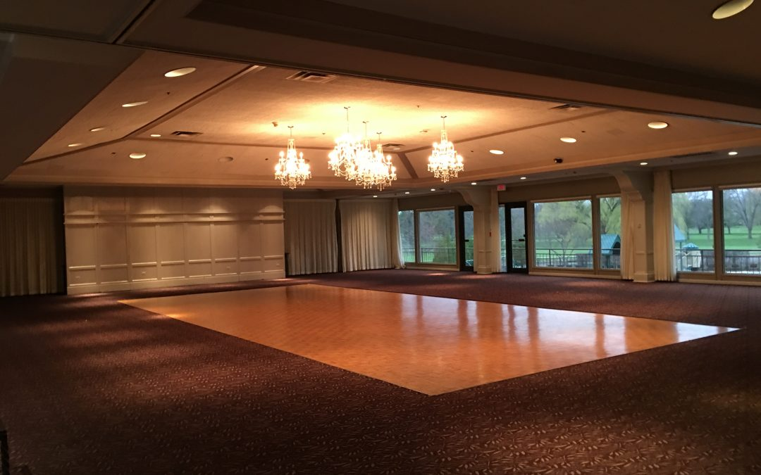 Ravinia Green Country Club Grand Reopening Event