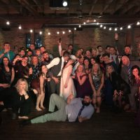 Haight Wedding Event