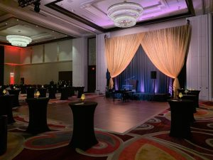 WinStar Casino Corporate Event