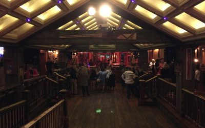 House of Blues Corporate Event