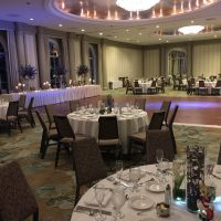 Westin Canal Place Wedding venue