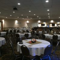 Best Western School Fundraiser venue