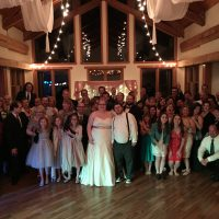 ThunderHawk Golf Club Wedding party