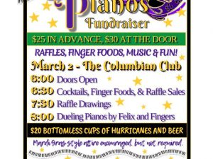Saint Brunos Catholic School Fundraiser
