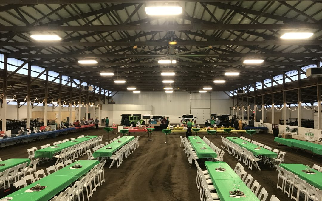 McHenry County 4H Fundraiser