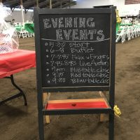 McHenry County 4H Fundraiser schedule