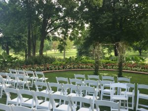 Bloomington Country Club Wedding