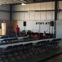 Fire Department Fundraiser pre show