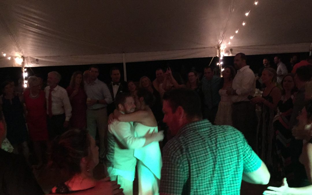 Harvard Farm Wedding