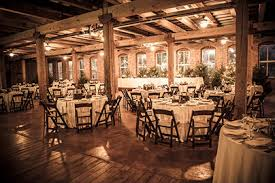 Starline Factory Wedding Event