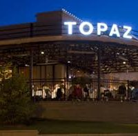 Topaz Cafe 80th Birthday Party