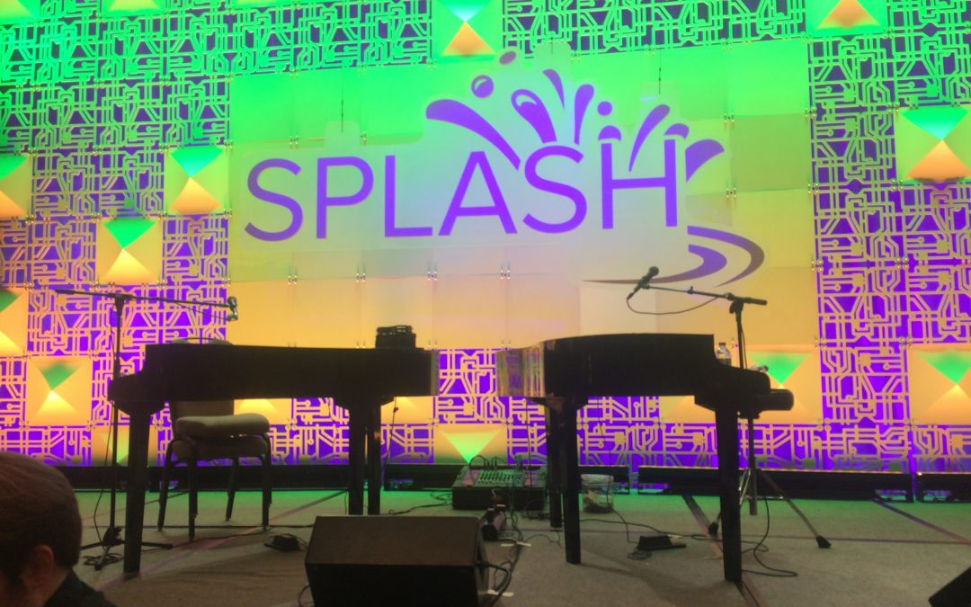 Splash 2019 New Orleans Marriott