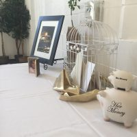 St Mary Memorial Hall Wedding
