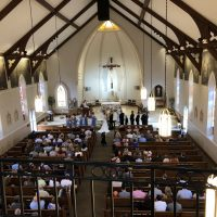 Dixon Elks Lodge Wedding church