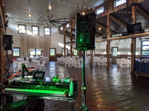 Kuiper Family Farm Wedding Event