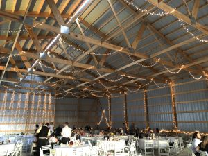 Oldenburg Family Farm Wedding Event
